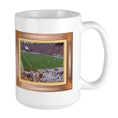 Cotton Bowl #1 Mug