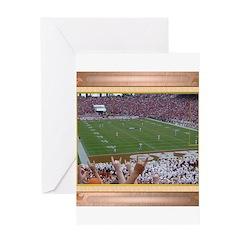 Cotton Bowl #1 Greeting Card