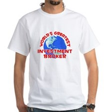 World's Greatest Inves.. (F) Shirt