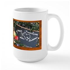 Texas, Mexico, Everybody Else Mug