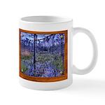 Sabine River Mug