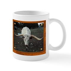 Longhorn #3 Mug