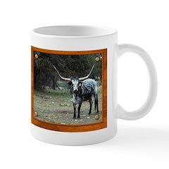 Longhorn #2 Mug