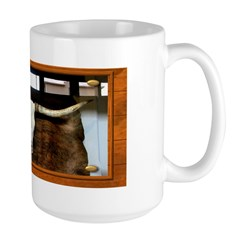Longhorn #1 Mug