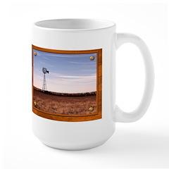 Windmill Mug
