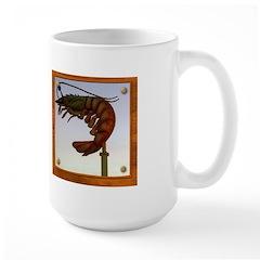 Jumbo Shrimp! Mug