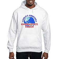 World's Greatest Gymna.. (E) Hoodie