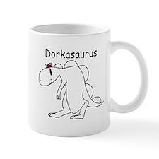 Dorkasaurus Mug
