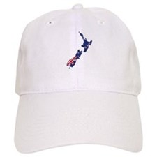 Cool New Zealand Hat