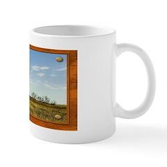 Horse #1 Mug