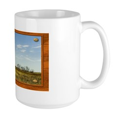 Horse #1 Large Mug