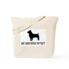 got australian terrier? Tote Bag