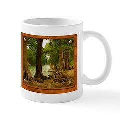 Guadalupe River Mug