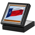 State Flag #3 Keepsake Box