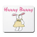 Hunny Bunny Mousepad