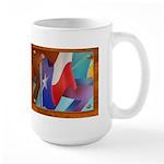 State Flag #2 Large Mug