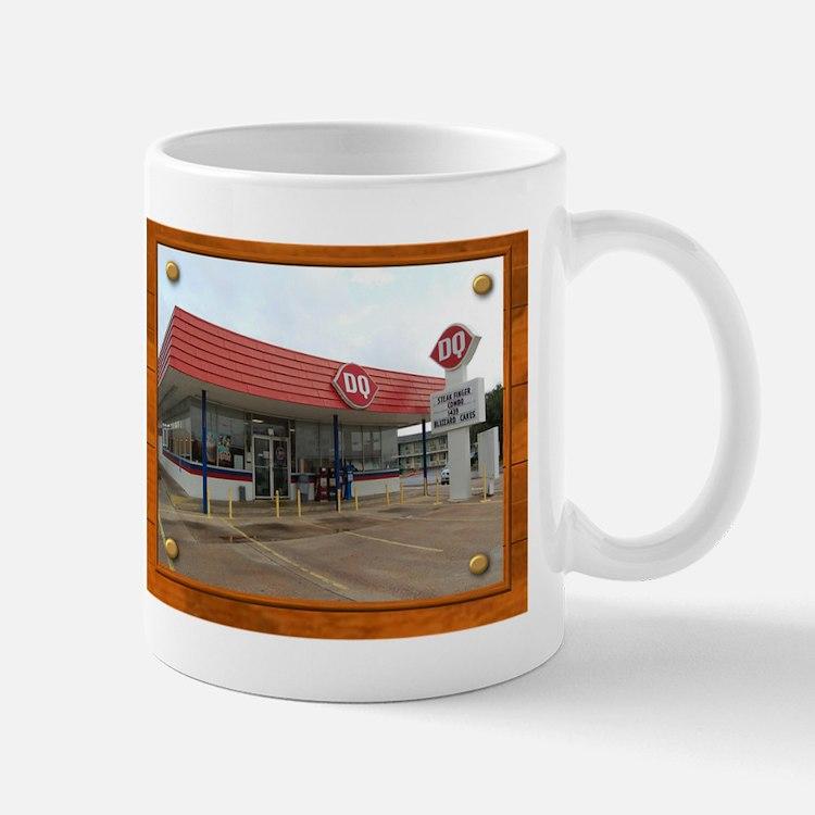 The Dairy Queen Mug