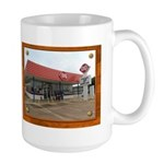 The Dairy Queen Large Mug