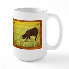 Calf Mug