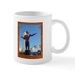 Big Tex #1 Mug