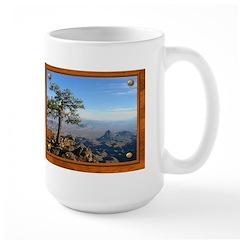 Big Bend Country Mug