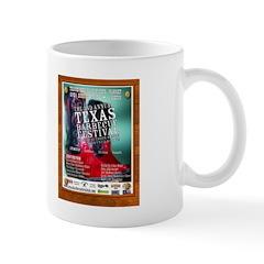 BBQ Festival Mug