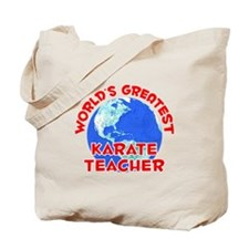 World's Greatest Karat.. (F) Tote Bag