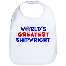 World's Greatest Shipw.. (A) Bib