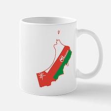Cool Oman Mug