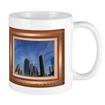 Houston Skyline #7 Mug