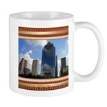 Houston Skyline #5 Mug