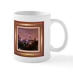 Houston Skyline #4 Mug
