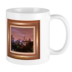 Houston Skyline #4 Mug