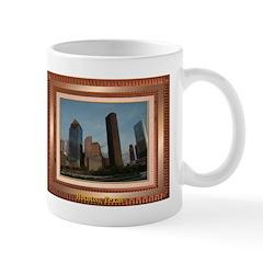 Houston Skyline #2 Mug