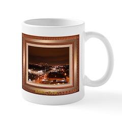 Houston Skyline #1 Mug