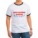 Retired Heavy Equipment Operator Ringer T