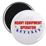 Retired Heavy Equipment Operator 2.25