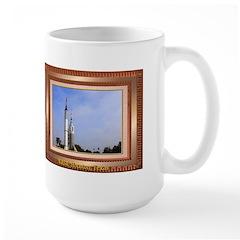 NASA Mug