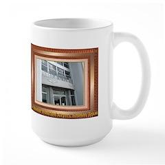 1940 Airport #1 Mug