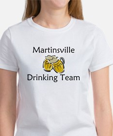 Martinsville Women's T-Shirt