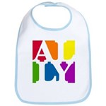 Ally Pop Bib