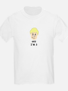 GEE IM 3 T-Shirt