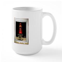 UT Tower Mug