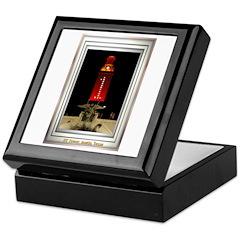 UT Tower Keepsake Box