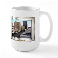 Austin Skyline #3 Mug