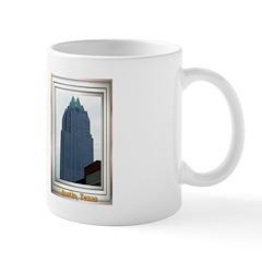 Austin Skyline #2 Mug