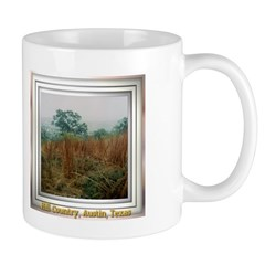 Hill Country Mug