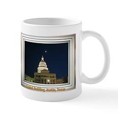 State Capitol #4 Mug