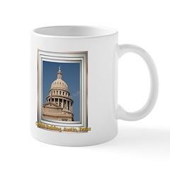 State Capitol #3 Mug