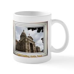 State Capitol #2 Mug